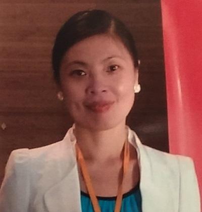 Xianming Carroll